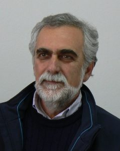 Nicolas Pallikarakis